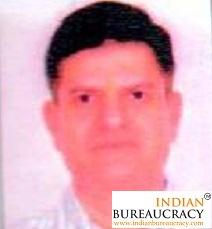 Vivek Padam Singh HCS