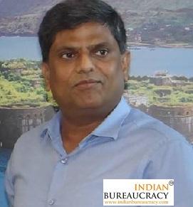 Govinda Raj IAS