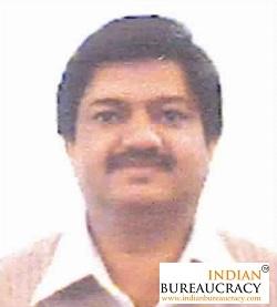 Jaideep Kumar HCS