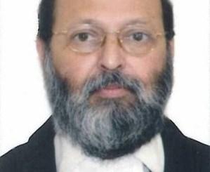 Justice Arup Kumar Goswami