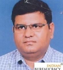 Rajesh Kumar Chauhan RAS
