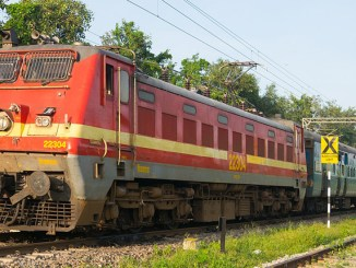 India to cooperate in the field of Railways