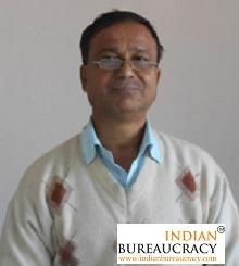 Sahadeb Das IAS