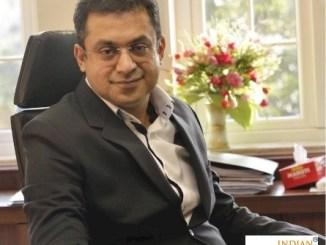 Sanjay Mukherjee IAS
