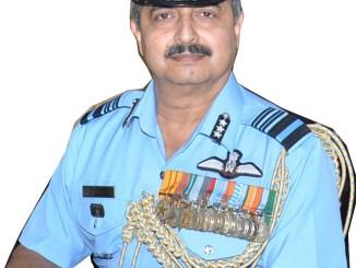 Air Marshal Amit Dev VSM