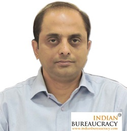 Chaitanya Prasad IAS