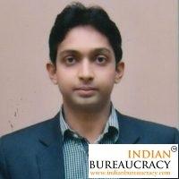 Parth Gupta IAS