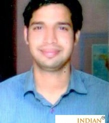 Ravinder Kumar HCS