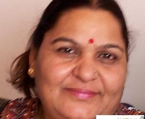 Renu Tiwari IAS