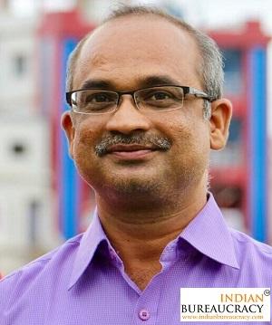 S Dhanaraju IAS