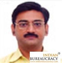 Vineet Garg IAS