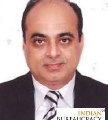 Jalaj Shrivastava IAS