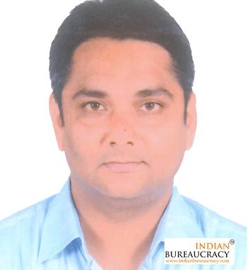 Ashish Chatterjee IAS