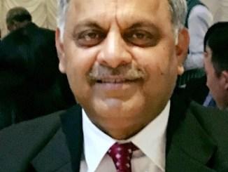 Atul Sahai NIACL