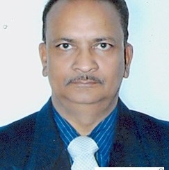 Babu Lal Kothari IAS