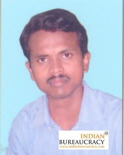 Bishnu Charan Mallick IAS