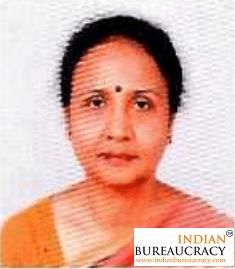 Kalpana Mittal Baruah IAS