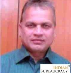 Niranjan Kumar Arya IAS