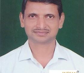 SURESH CHAND GUPTA IAS