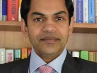 Sanjay Sudhir IFS