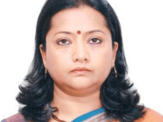Sreya Guha IAS