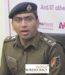 Akhilesh Chaturvedi IPS WB -Indian Bureaucracy