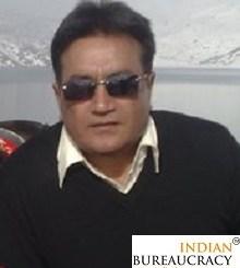 Anil Sant IAS