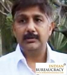 Arun Deo Gautam IPS
