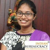 Lakshmi B Tanneeru IAS