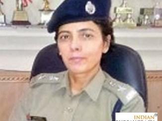 Rani Bindu Sachdeva IPS