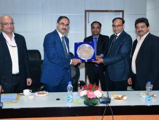 1st position Award Shield for UIDAI