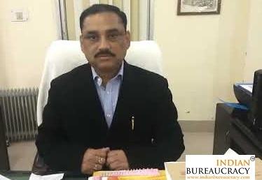 Atal Kumar Rai IAS -Indian Bureaucracy