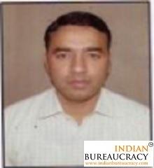 Dharamraj Meena IPS