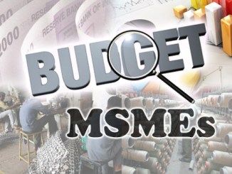 Government takes several measures to strenghthen MSMEs