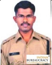 Karthikeyan K IPS