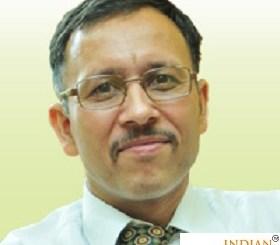 Manish Gupta IRSEE