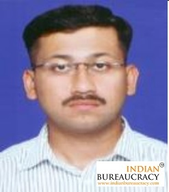 Nimish Agrawal IPS -Indian Bureaucracy