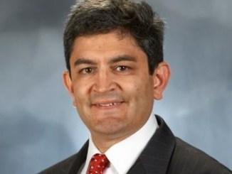 Northrop Grumman appoints Om Prakash as Chief Executive