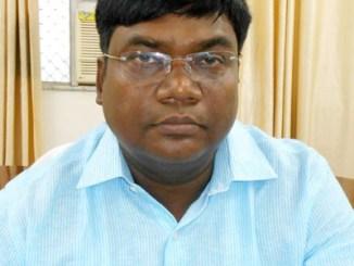 Prakash Bindu IAS