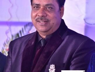 R R Raval IAS