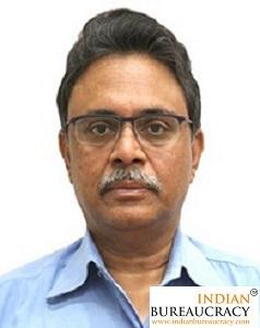 Rahul Jain IRSME