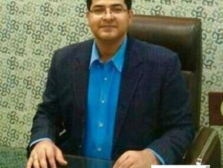 Shambhu Kumar IAS UP