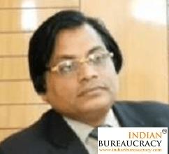 Sushil Kumar IAS UT -Indian Bureaucracy