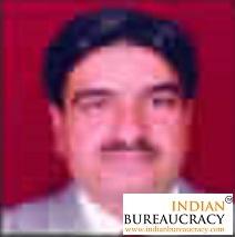 Virender Singh Hooda HCS