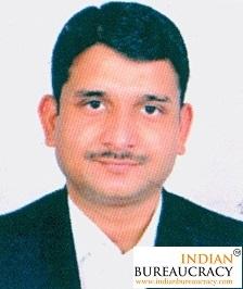 Yogesh Kumar Dagur RAS
