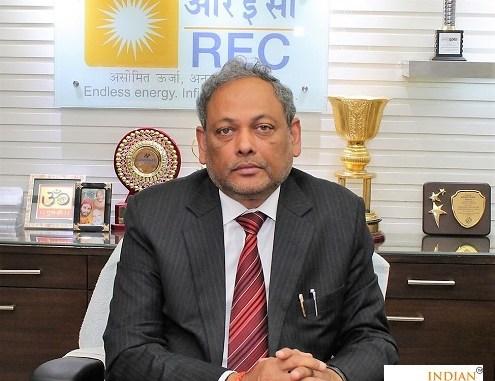 Ajeet Agarwal REC