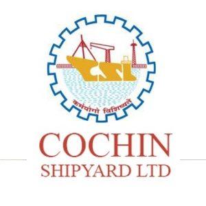 Cochin Shipyard Ltd