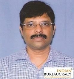 E Saravanavelraj IAS