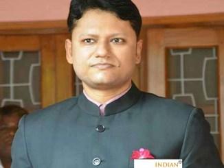 Kanwal Tanuj IAS Bihar