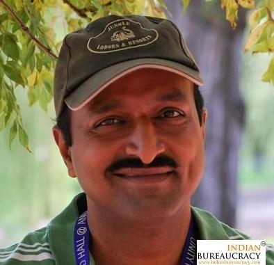 Kunal Satyarthi IfoS